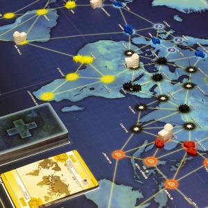 Vírus csomag - Pandemic Kompatibilis